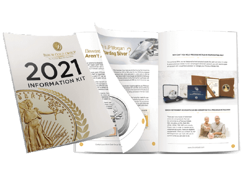 2021 Gold Information Guide Sneak Peek