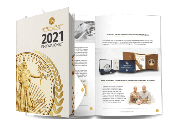 2021 Gold Information Guide